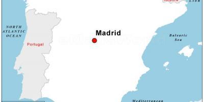 Madrid Kart Kart Madrid Spania